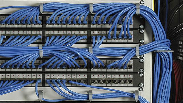 net wiring